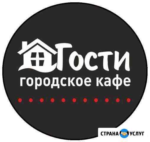 Услуги по питанию организаций в офис, туристов Владимир