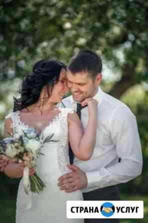 Фото и видео съемка всей свадьбы 16 часов Уфа