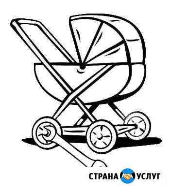 Ремонт детских колясок Калининград
