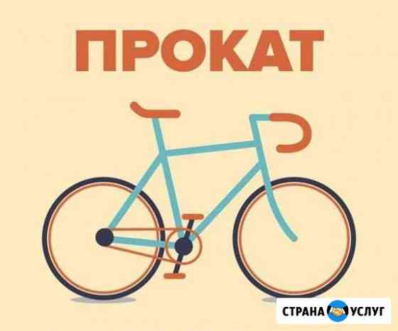 Прокат велосипедов Чайковский