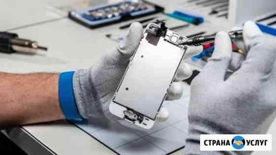 Сервис по ремонту Apple Android планшетов Абакан