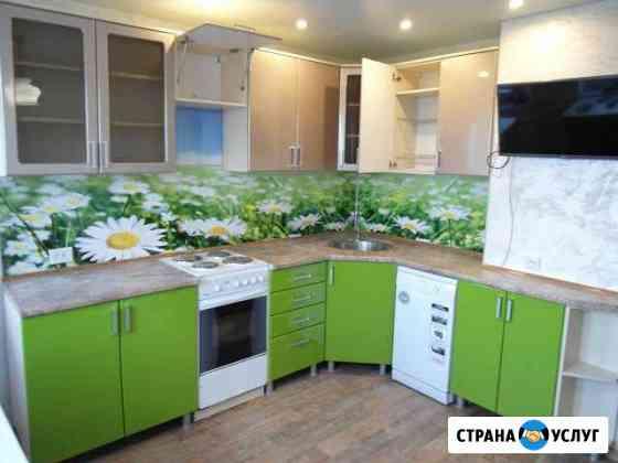 Кухни на заказ Курск