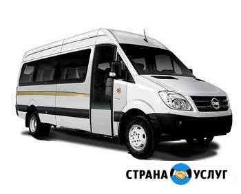 Пассажирские перевозки по Магадану и Магаданской о Магадан