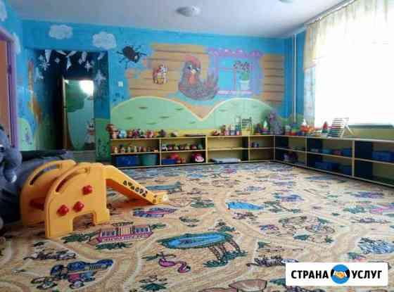 Частный детский сад Божья Коровка г. Ижевск Ижевск