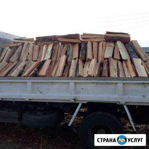 Продам дрова колатые чурками листвяк уголь татауро Чита