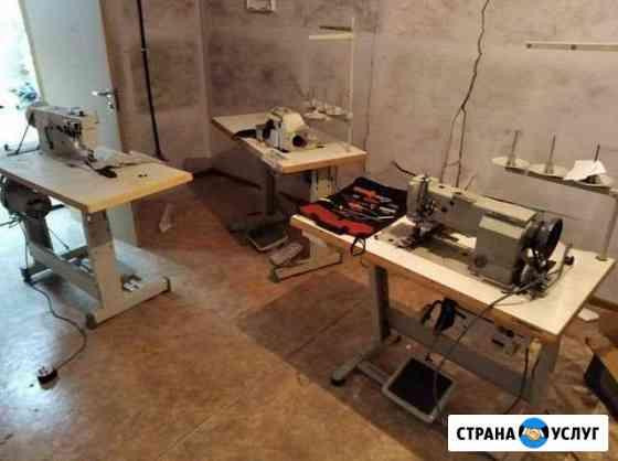 Ремонт швейных машин Баксан