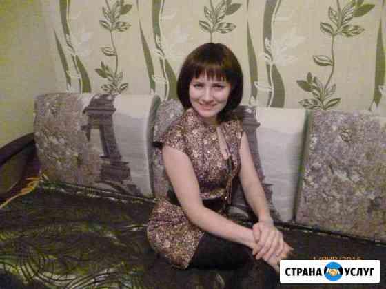 Няня Кошелев Самара