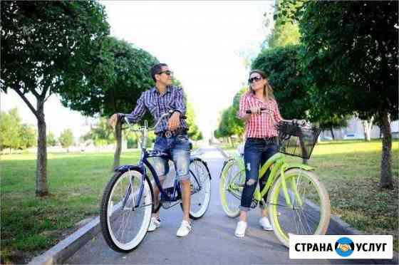 Прокат Велосипедов Набережные Челны