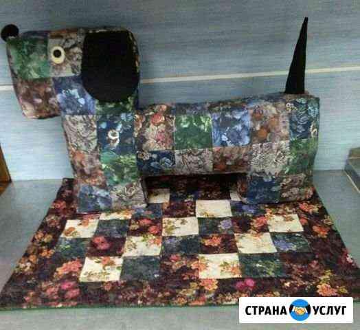 Ремонт одежды на дому Новосибирск