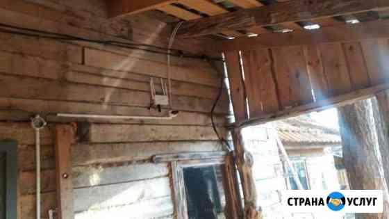 Интернет в частный дом Курск