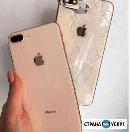 Ремонт iPhone, планшетов, ноутбуков Саранск