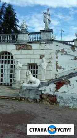 Предлагаю услуги смотрителя -безопасность(охрана) Красногорск