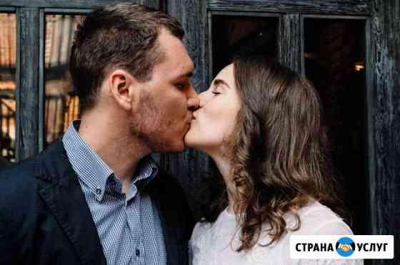 Свадебная, семейная и портретная съёмка Пермь