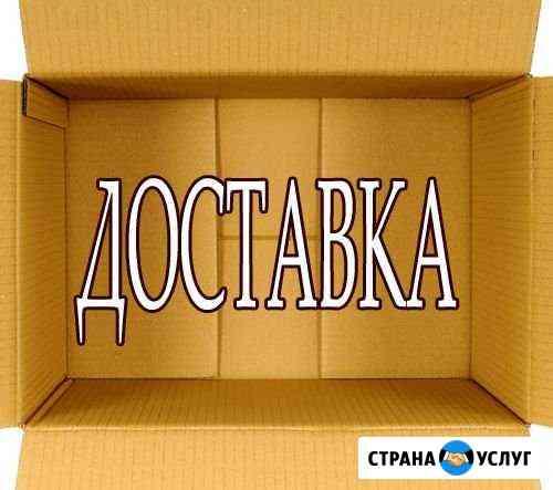Курьерское поручение / Курьер по спб Сестрорецк