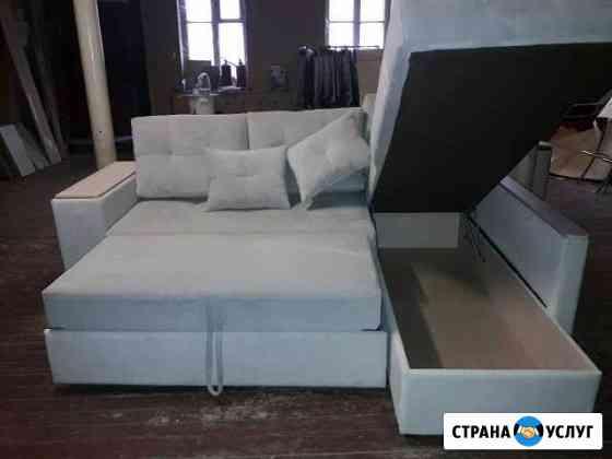 Изготовление мебели Липецк