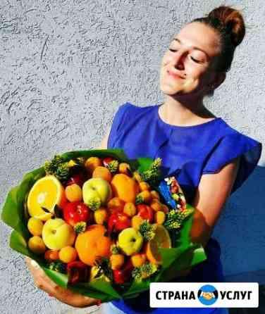 Вкусные букеты Ульяновск