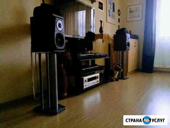 Записываю музыку на CD, флэшносители и компакткасс Петрозаводск