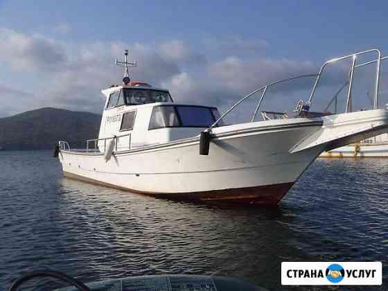 Рыбалка в Териберке Североморск-3