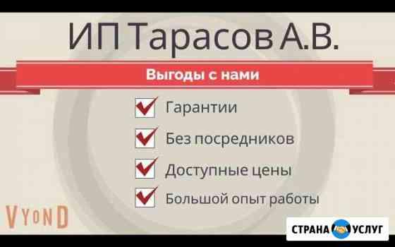 Видеонаблюдение. Установка и обслуживание Москва