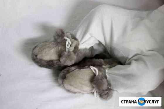 Ремонт и пошив изделий из меха, кожи и ткани Киров