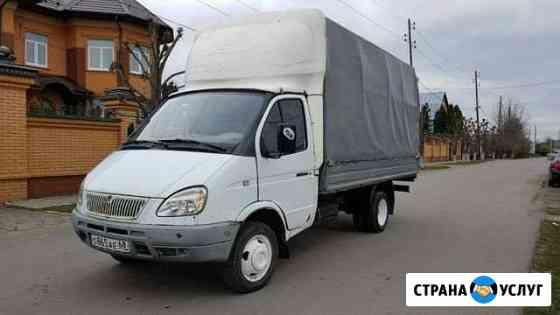 Уборка и вывоз мусора, грузоперевозки, переезды Мичуринск