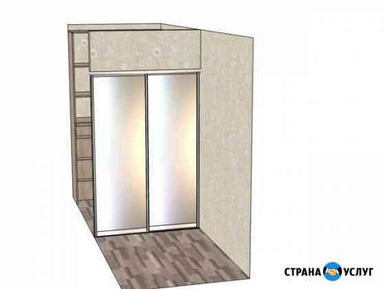 Изготовление корпусной мебели Брянск