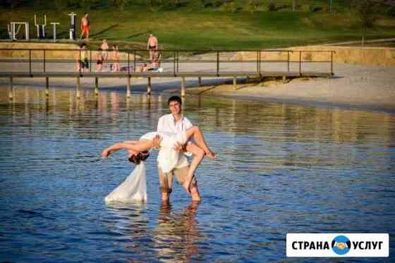Фото свадебное Пятигорск