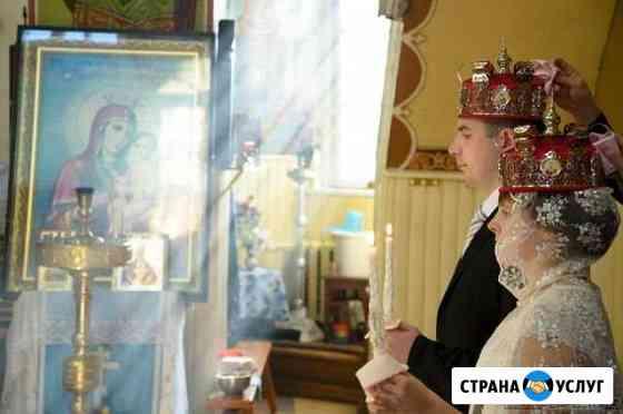 Фотограф. Свадьбы, крещение, венчание Печоры