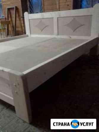 Мебель из массива по индивидуальным заказам Вязьма