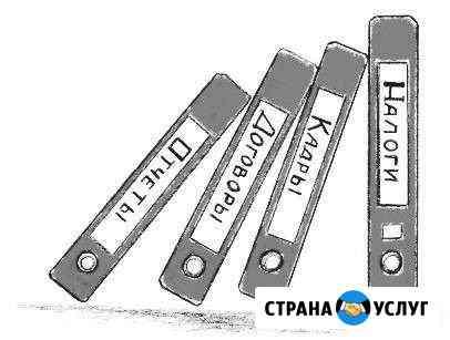Бухгалтерские и налоговые услуги Димитровград