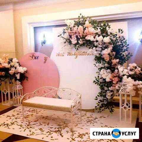 Оформление свадеб,машин, свадебные аксессуары Вязьма