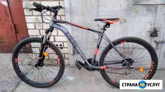 Прокат велосипедов помесячно Волгоград