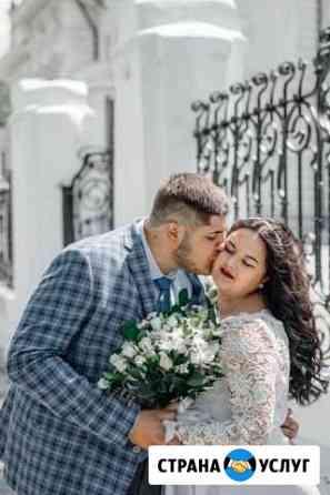 Свадебный фотограф, фото на свадьбу Тамбов