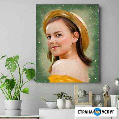 Портреты Ижевск