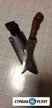 Заточка ножей Сочи