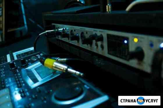 Студия звукозаписи Evil Monkey Барнаул