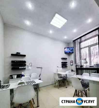 Рабочее место для мастеров в аренду Мурманск