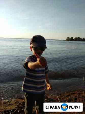 Возьму к себе ребёнка на лето с проживанием Казань