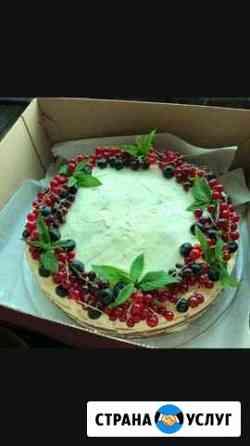 Тортики,кексы Воронеж