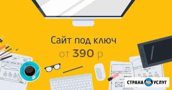 Создание сайта под ключ Пермь