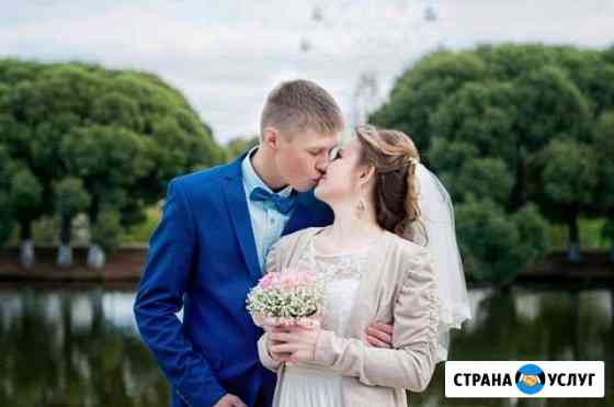 Фотограф Киров