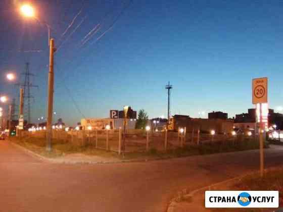 Автостоянка Парковка Стоянка Оптиков д.1 Санкт-Петербург