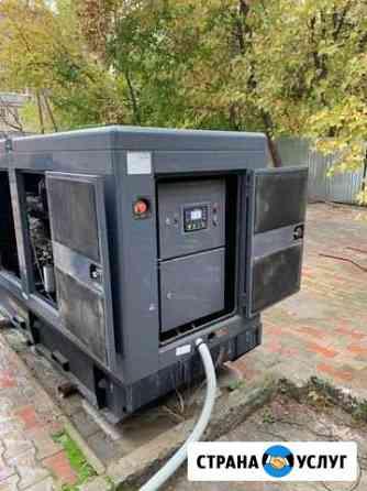 Обслуживание и ремонт электростанций (генераторы) Махачкала