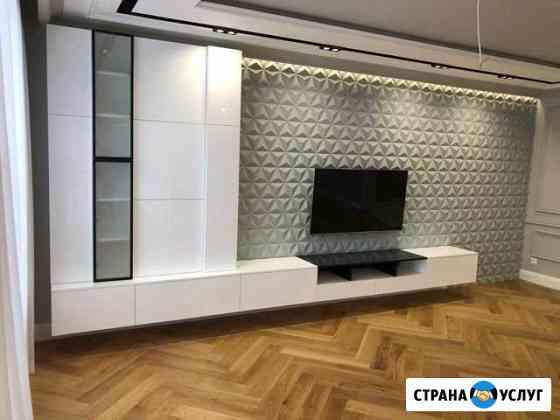 Производство мебели на заказ Улан-Удэ