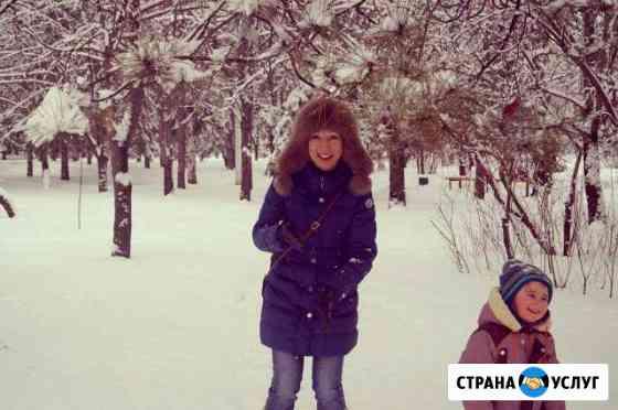 Няня, гувернантка, помощь школьникам Ростов-на-Дону
