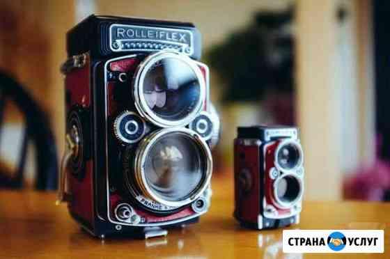 Фото видео снимаем применим 2 камеры Челябинск