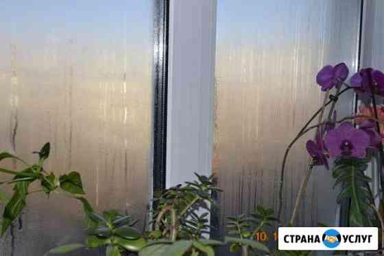 Установка приточной вентиляции. Алмазное сверление Ноябрьск