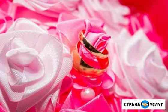 Сладкие и Свадебные букеты Рязань