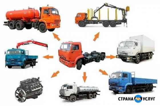 Оформление переоборудования машины в Ульяновске Ульяновск