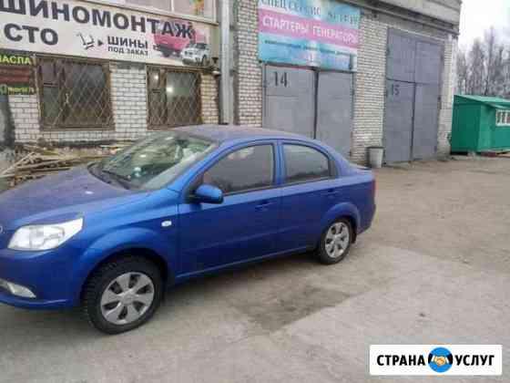 Размещу вашу рекламу на своём авто Ярославль